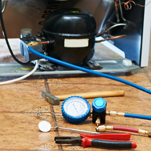 Appliance Repair Palmer AK